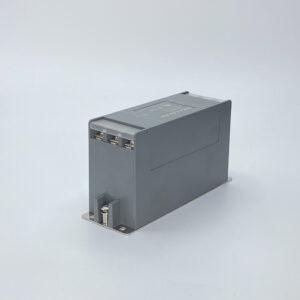 1ahaa-t-25 filtro trifase scatolato plastica 600v