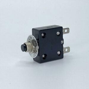 Interruttore termico k712 2 40a