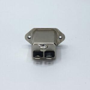 SS1-B-Q(B) connettore con filtro emi rfi iec c14