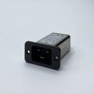 SS1-B-Q(B) connettore con filtro emi rfi iec c20