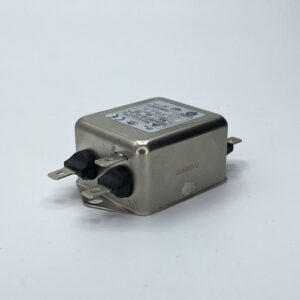 SS4-2dc1-Q filtro scatolato emi rfi