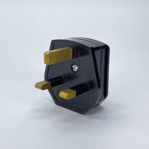 V1310 spina uk fusibile 5a montare