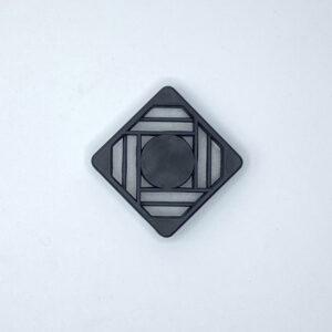 fp60 filtro plastica ventola assiale 60x60