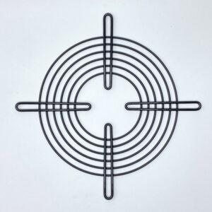 gm210 griglia acciaio ventola assiale 210x210