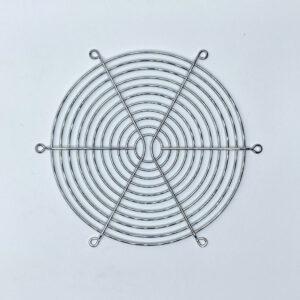 gm220 griglia acciaio ventola assiale 220x220