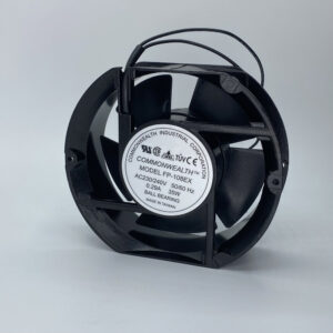 17252abw ventola assiale 230v 172x150x51 commonwealth 3100rpm