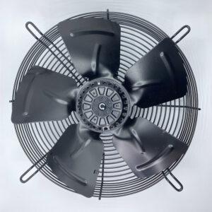 fl-4m350v230-b ventilatore assiale rotore estero 4poli diam350