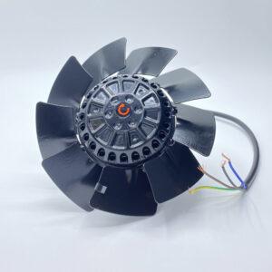 fl-2m170v230 ventilatore assiale rotore estero 2poli diam170